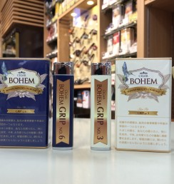 BOHEM CIGAR GRIP NO.3・NO.6