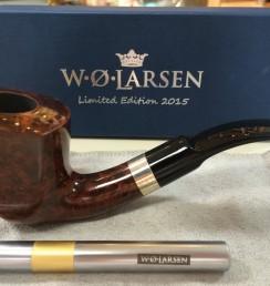 W.O.LARSEN PIPE
