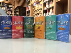 STANLEY ROLLING TOBACCO