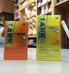 LARK TROPICAL ICE MENTHOL