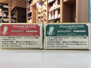 Vincent MANIL