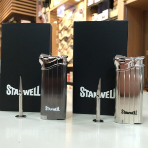 STANWELL PIPE LIGHTER