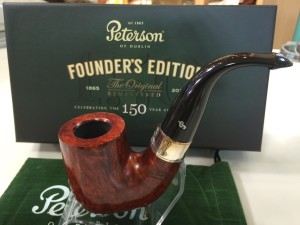 Peterson FOUNDER`S EDITION 150