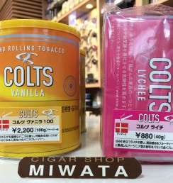 COLTS HAND ROLLING TOBACCO