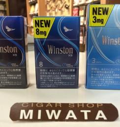 Winston XS