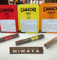 CAMACHO MACHITOS