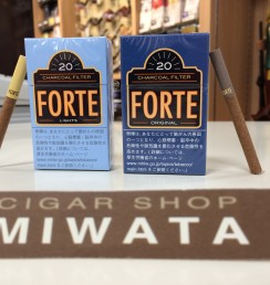 FORTE LITTLE CIGAR