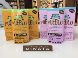 PUEBLO NATURAL SHAG