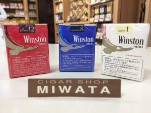 WINSTON MINI