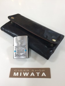 CIGAR SHOP MIWATA information