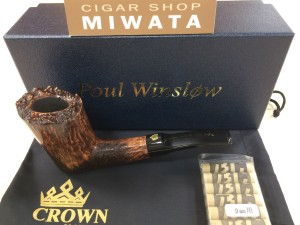 POUL WINSLOW VIKING