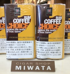CHOICE RUM COFFEE