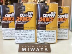 CHOICE RUM COFFEE