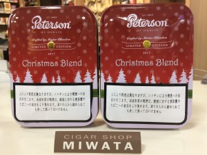 Peterson Christmas Blend 2017