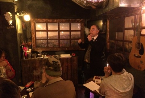PIPE SEMINAR IN MITAKA