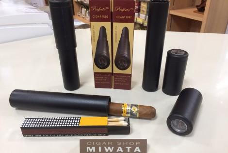 Perfecto Cigar TUBE