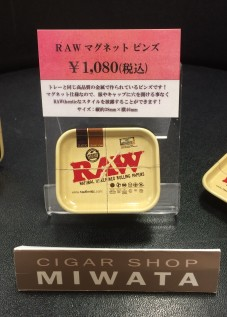 RAW TINY TRAY MAGNET