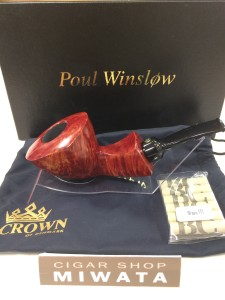 Poul Winslow CROWN 200