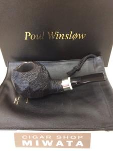 Poul Winslow Grade E