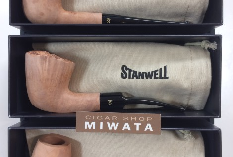 STANWELL Authentic Raw