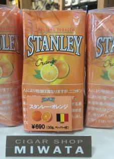 STANLEY ORANGE