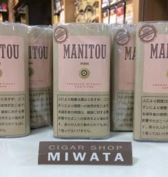 MANITOU PINK 30