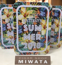 RATTRAY'S SUMMER EDITION 2018