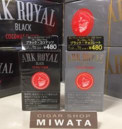 ARK ROYAL BLACK
