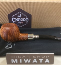CHACOM SPIGOT NAT 862