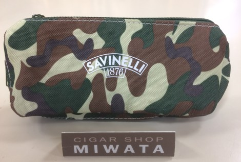 SAVINELLI casual pipe pouch
