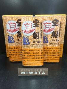 TAKARA BUNE GOLD
