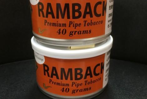 D&R RAMBACK