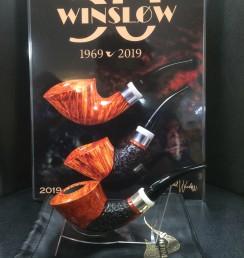 Poul Winslow 2019 rustic