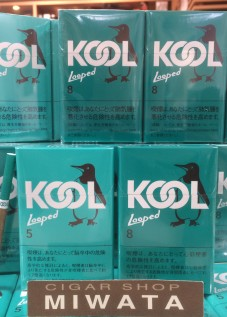 KOOL LOOPED 5・8