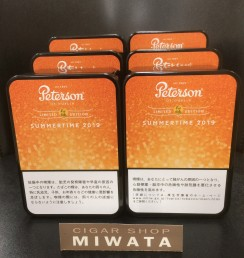 Peterson SUMMERTIME 2019