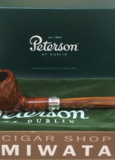 Peterson BELGIQUE army smooth