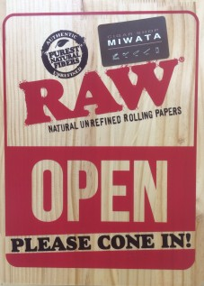 RAW MEETING AT CIGAR SHOP MIWATA