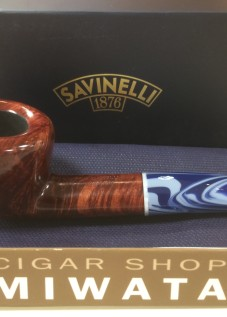 SAVINELLI OCEANO SMOOTH BURGUNDY 316