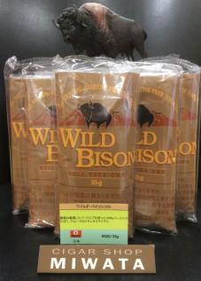 WILD BISON 35g
