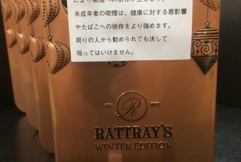 RATTRAY`S WINTER EDITION