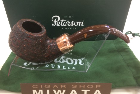 Peterson CHRISTMAS PIPE 2019 XL02