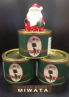 DAN CHRISTMAS TOBACCO