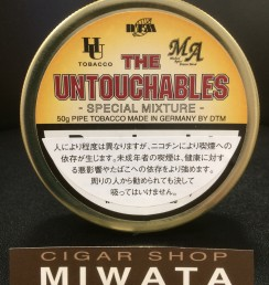 THE UNTOUCHABLES SPECIAL MIXTURE