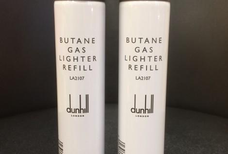 DUNHILL BUTANE GAS LIGHTER REFILL