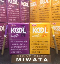 KOOL LOOPED sangria・tropical