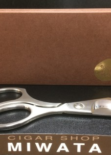 CIGAR CLUB ORIGINAL CIGAR SCISSORS BY SEKI