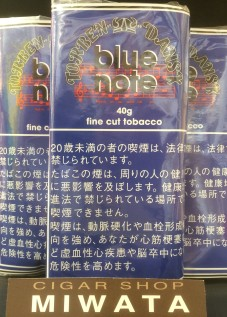 blue note fine cut tobacco