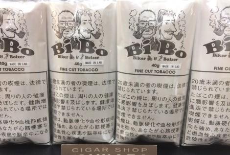 BIBO FINE CUT TOBACCO