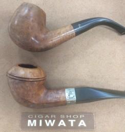 Peterson Aran pipe