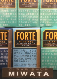 FORTE 16 STICKS